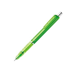 斑馬DelGuard不易斷芯自動鉛筆0.5-綠