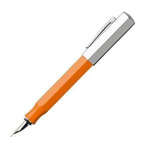 輝柏 ONDORO (橘色) 鋼筆