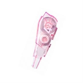 PLUS MR2 修正帶內帶 4.2mm 淡粉