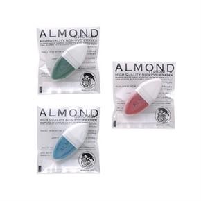 SEED EP-HK1 ALMOND環保橡皮擦