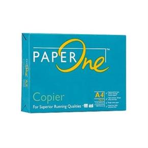 paper one A4影印紙 70P 一箱