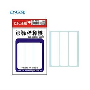 龍德 LD-1042 自黏性標籤