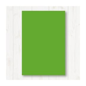 A4 80P彩色影印紙 綠 #230