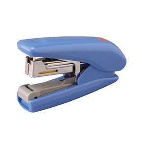 MAX HD-10DF 釘書機 藍色