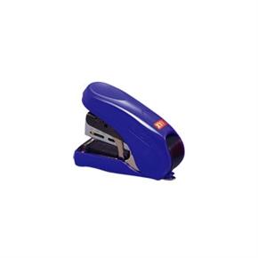MAX HD-10FL 釘書機 藍色