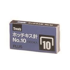 PLUS 30-111釘書針 10號