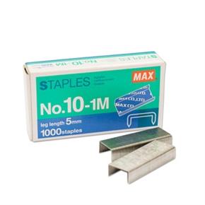 MAX 10-1M 釘書針#10號