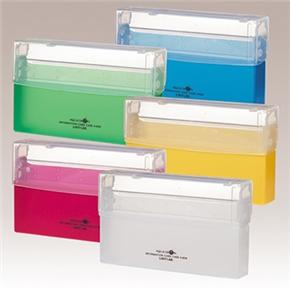 LIHIT 透明5×3整理盒 A-5019-1
