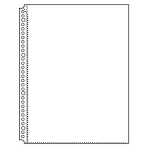 LIHIT 30孔資料本內頁 N-7540
