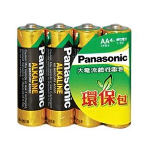 Panasonic國際牌大電流鹼性電池 3號
