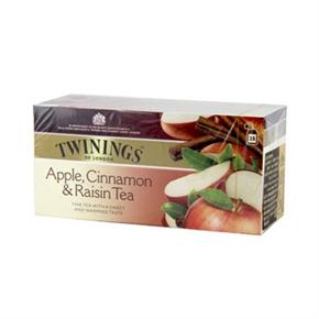TWININGS唐寧茶 異國香蘋茶(2g*25入)