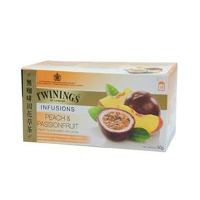 TWININGS唐寧茶 熱帶風情茶(2g*25入)