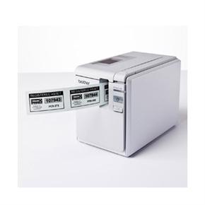 Brother PT-9700PC 財產條碼印字機