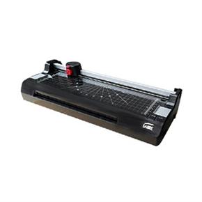 SABRE SL388 電子溫控裁刀A3護貝機(附圓角器)