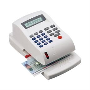 ASK ME MS-958光電投射微電腦中文支票機-手動夾紙