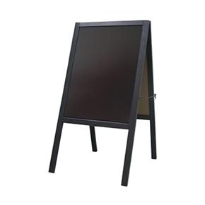 成功 020311 落地式木框雙面彩繪板(大)