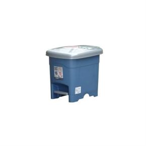 keyway 年代 長型踏式垃圾桶 10L