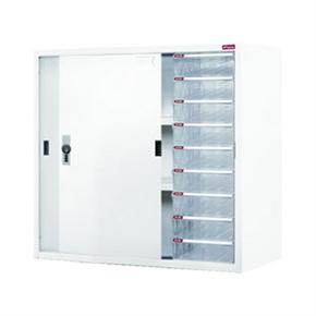 樹德 DU-8809M 多功能密碼鎖置物櫃