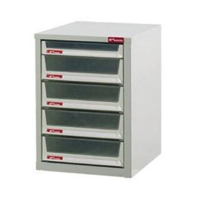 樹德 A4XM1-4H1P 桌上型資料櫃