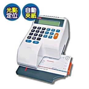Vertex W-9000支票機 (國字)