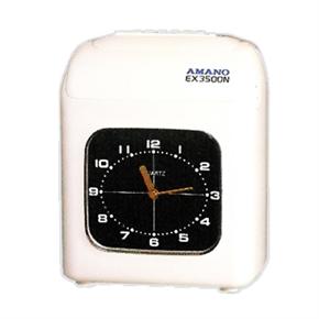 AMANO EX-3500 打卡鐘