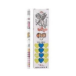 利百代 102 小天使 抗菌香水皮頭鉛筆