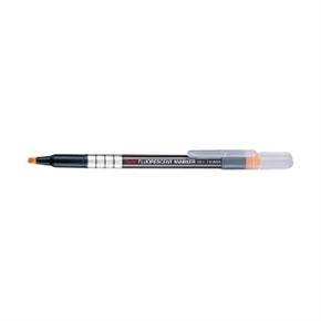 Pentel S512-F螢光筆3.5mm 橘