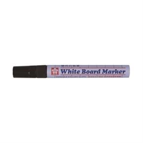 櫻花白板筆2.0mm黑(一打裝)
