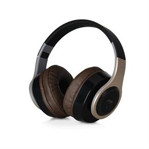 TDK WR780 多功能藍牙耳罩式耳機 金色