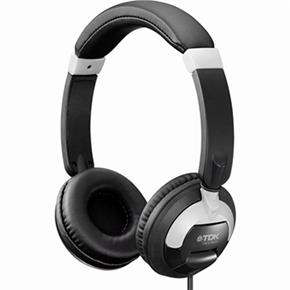 TDK ST260s 清晰耳罩式線控立體聲耳機