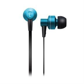 Hawk X511 SOLO耳機麥克風 藍黑