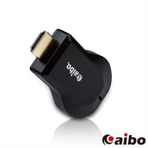AIBO wifi HDMI 無線影音傳輸器