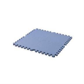 3M Scotch 安全防撞巧拚地墊 (6片裝) 藍色