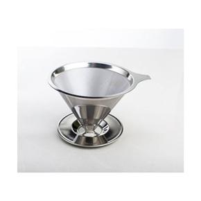 UdiLife 慢,拾光 手沖式不鏽鋼咖啡濾杯