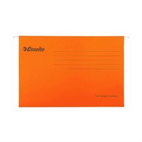 393129 A4 懸掛式吊夾 (橘)