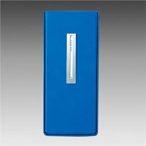 LIHIT 檔案盒 (藍色)