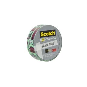 3M Scotch C314-P63-J 和紙膠帶15mmx10m