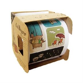 青青文具 CST-115D 貓行李系列 DIY裝飾貼