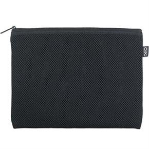 COX 652H 防震網格拉鏈袋 A5