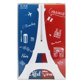 紙博館 WAT-01 巴黎鐵塔