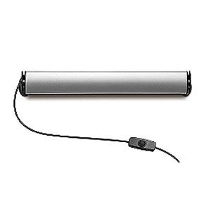 Esense 磁吸式USB LED燈(短)