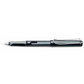 SAFARI狩獵者系列19 亮黑鋼筆