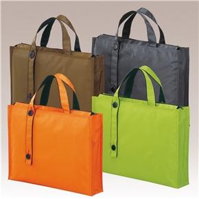 Lihit B4大容量可調整手提袋