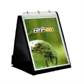 HFP 100-AR 20頁直式站立型活頁資料簿