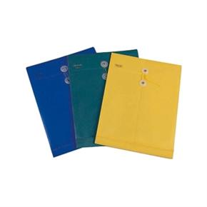 HFP F121 不透明文件袋(黃)