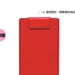 珠友 LE-51023 磁性板夾50K