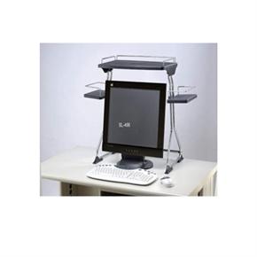 雙鶖 SL400 螢幕置物架