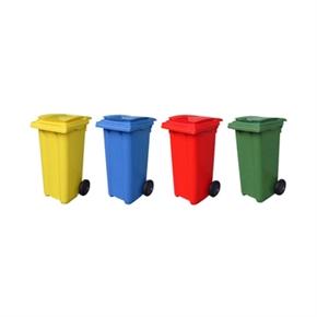 RB-240二輪資源回收拖桶 (240L)