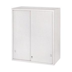 Y103-11 鐵拉門上置式鋼製公文櫃