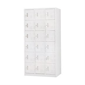 Y119-4 18人衣櫥